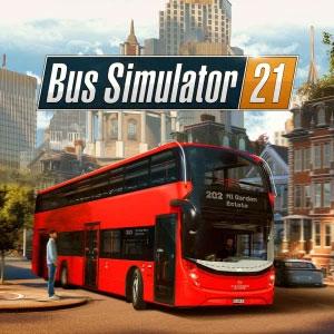 Buy Bus Simulator 21 Xbox Series Compare Prices