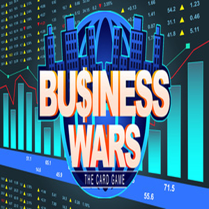 Business Wars The Card Game