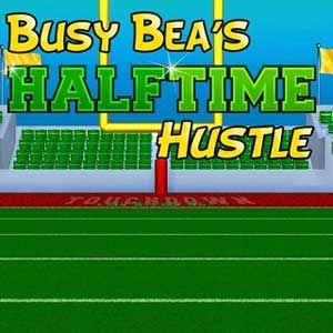 Buy Busy Beas Half Time Hustle CD Key Compare Prices