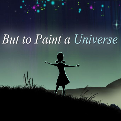 Buy But to Paint a Universe CD Key Compare Prices