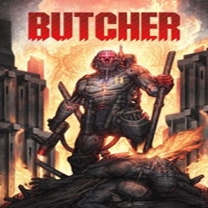 Buy BUTCHER PS4 Compare Prices