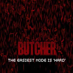 Buy BUTCHER CD Key Compare Prices
