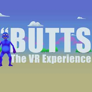 BUTTS The VR Experience