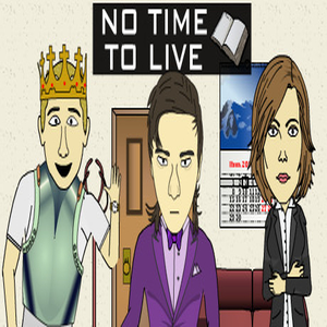 Buy No Time To Live CD Key Compare Prices