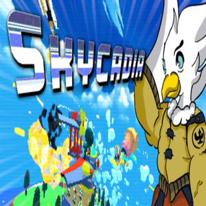 Buy Skycadia CD Key Compare Prices