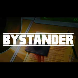 Buy Bystander CD Key Compare Prices