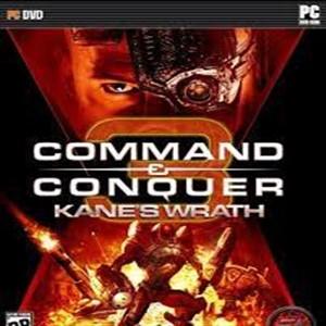 C&C3 Kanes Wrath