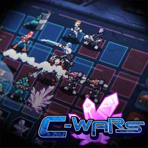 Buy C-Wars CD Key Compare Prices