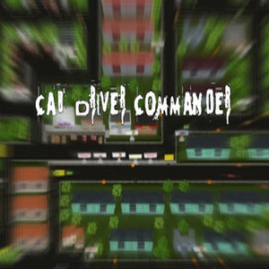 Cab Driver Commander