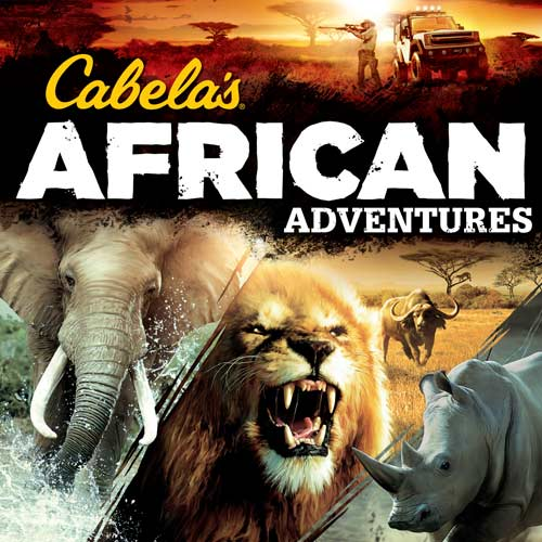 Buy Cabelas African Adventures PS3 Game Code Compare Prices
