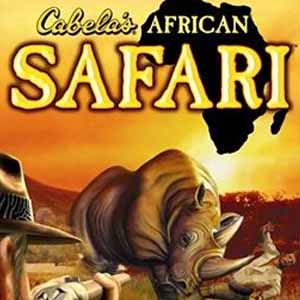 Buy Cabelas African Safari Xbox 360 Code Compare Prices
