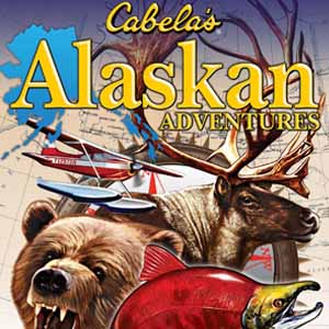 Buy Cabelas Alaskan Adventures Xbox 360 Code Compare Prices