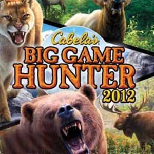 Cabelas Big Game Hunter 12