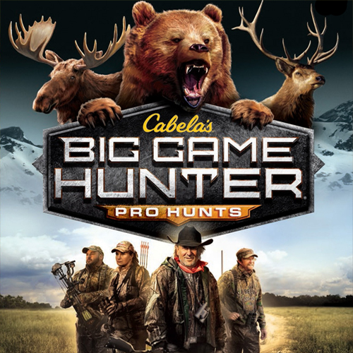 Buy Cabelas Big Game Hunter Pro Hunts CD Key Compare Prices