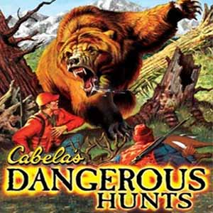 Buy Cabelas Dangerous Adventures Xbox 360 Code Compare Prices