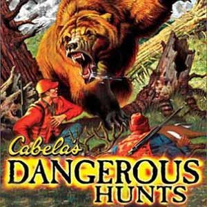 Buy Cabelas Dangerous Hunts 2011 PS3 Game Code Compare Prices