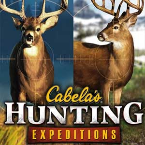 Buy Cabelas Hunting Expeditions PS3 Game Code Compare Prices