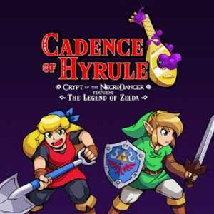 Cadence of Hyrule Pack 3 Additional Story Content Symphony of the Mask