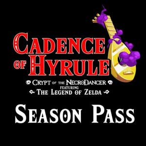 Buy Cadence of Hyrule Season Pass Nintendo Switch Compare Prices