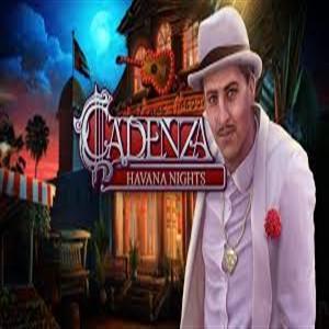Cadenza Havana Nights