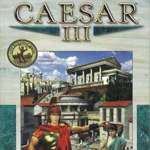 Buy Caesar 3 CD Key Compare Prices