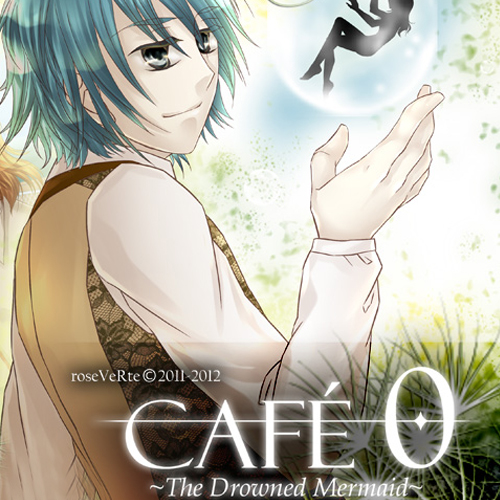 CAFE 0 ~The Drowned Mermaid