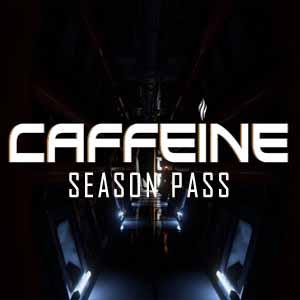 Caffeine Season Pass