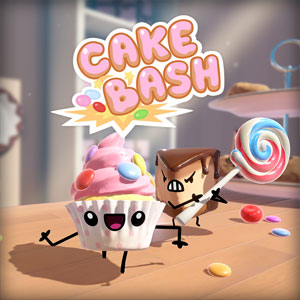 Buy Cake Bash PS4 Compare Prices