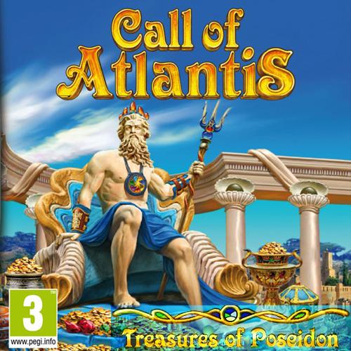 Buy Call of Atlantis Treasures of Poseidon CD Key Compare Prices