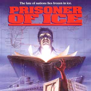 Call of Cthulhu Prisoner of Ice
