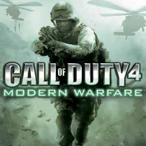 Buy Call of Duty 4 Modern Warfare PS3 Game Code Compare Prices