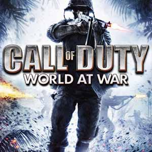 Buy Call of Duty 5 World at War Xbox 360 Code Compare Prices