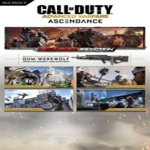 Call of Duty Advanced Warfare Ascendance