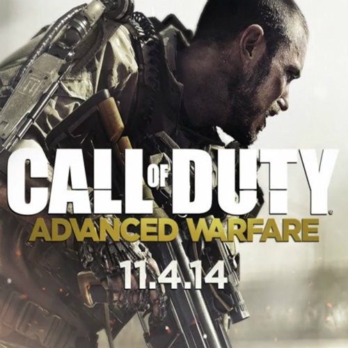 Buy Call of Duty Advanced Warfare PS3 Game Code Compare Prices