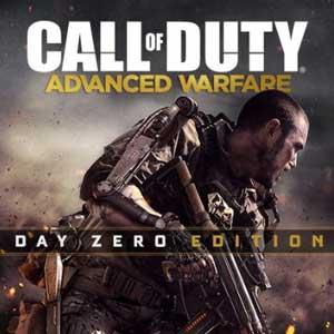 Call of Duty Advanced Warfare Day Zero DLC