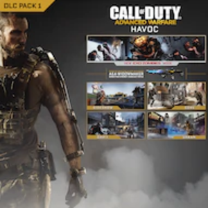 Buy Call of Duty Advanced Warfare Havoc PS4 Compare Prices