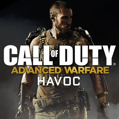 Buy Call of Duty Advanced Warfare Havoc Map Pack CD Key Compare Prices
