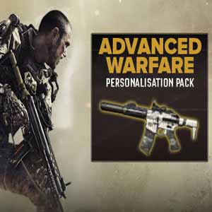 Buy Call of Duty Advanced Warfare Personalization Pack Xbox One Code Compare Prices