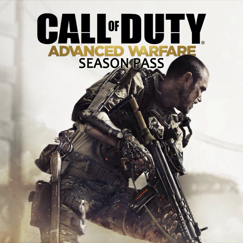 Telecharger Call of Duty Advanced Warfare – Season Pass Sur PC Avec Crack