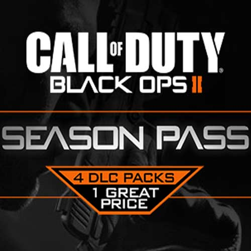 Buy Cod black Ops 2 season pass CD KEY Compare Prices