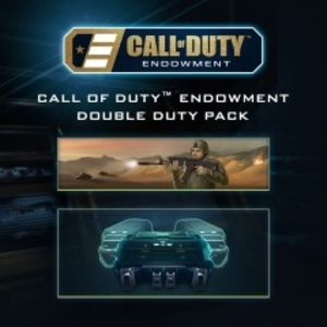 Call of Duty Black Ops 3 C.O.D.E Double Duty Pack