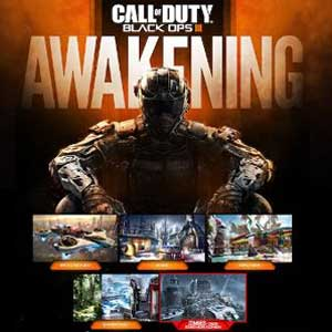 Buy Call of Duty Black Ops 3 Awakening CD Key Compare Prices