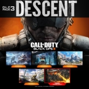Call of Duty Black Ops 3 Descent DLC