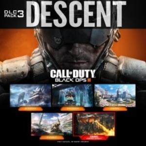 Call of Duty Black Ops 3 Descent DLC