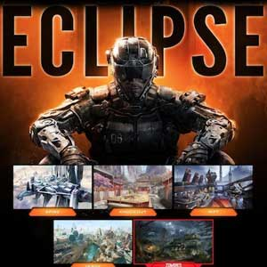 Buy Call of Duty Black Ops 3 Eclipse CD Key Compare Prices
