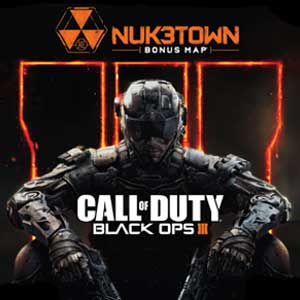 Call of Duty Black Ops 3 Nuk3town Map
