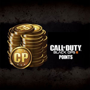 Buy Call Of Duty Black Ops 3 Points Xbox One Compare Prices