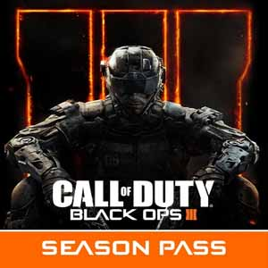 Buy Call of Duty Black Ops 3 Season Pass PS4 Game Code Compare Prices