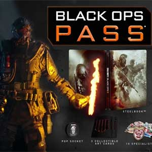 Buy Call of Duty Black Ops 4 Black Ops Pass Xbox One Compare Prices