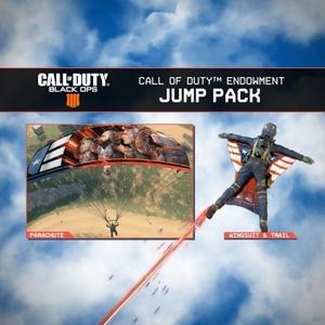 Call of Duty Black Ops 4 C.O.D.E. Jump Pack